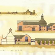 Dartmoor Distillery